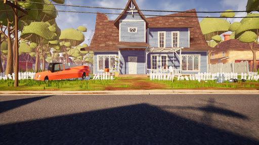 Walkthrough for hi neighbor alpha 4 screenshot 16