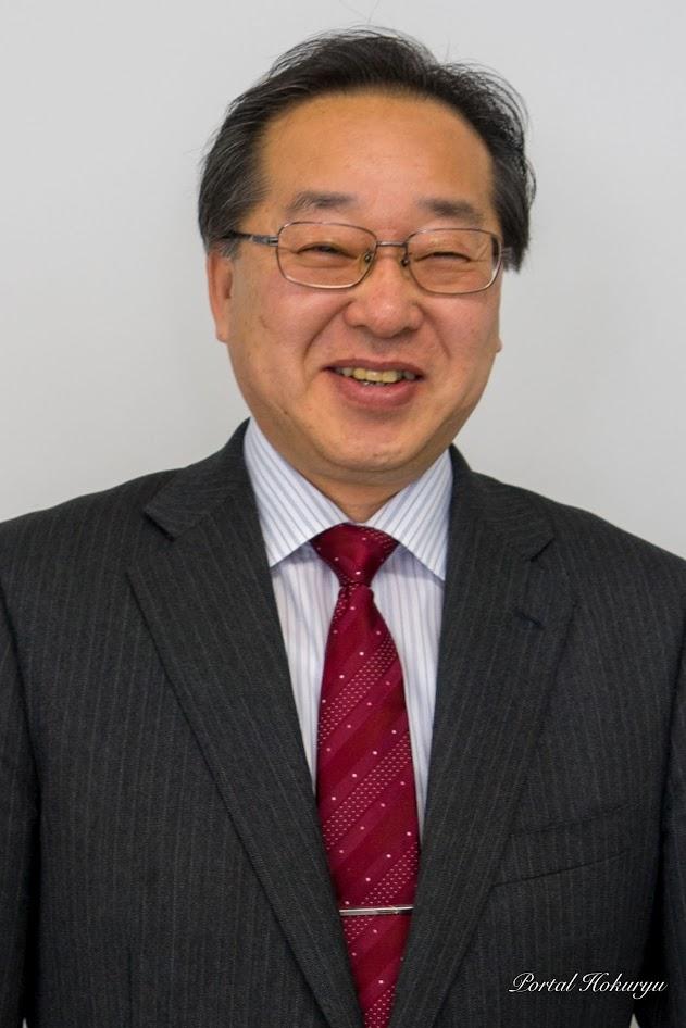 藤井雅仁 議員