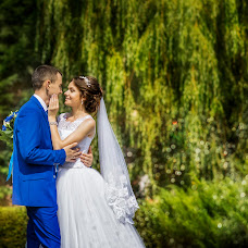 Wedding photographer Vitaliy Kozin (kozinov). Photo of 24.09.2017
