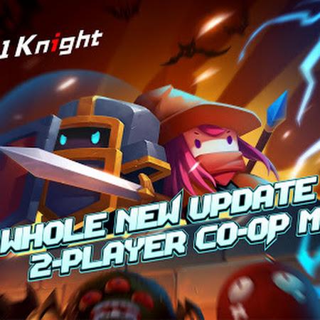 Soul Knight v1.3.5 (Mod Money)