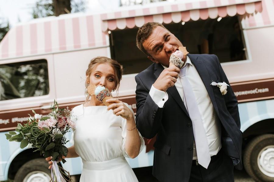 Wedding photographer Aleksey Vasilev (airyphoto). Photo of 03.12.2018