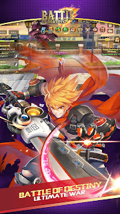 How to hack Battle of Destiny for android free