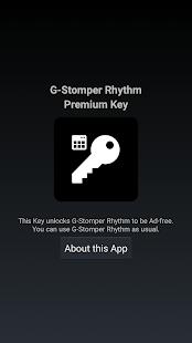 G-Stomper Rhythm Premium Key - náhled