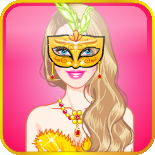 Mafa Masquerade Dress Up 休閒 App LOGO-硬是要APP
