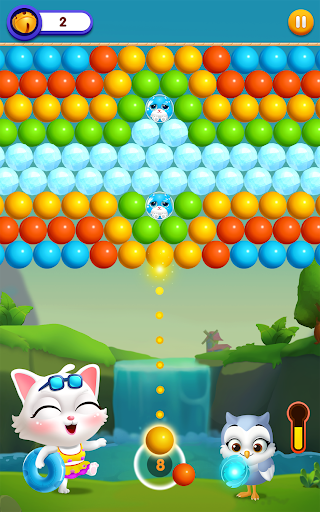 Bubble Shooter screenshot 21
