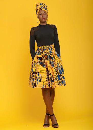 African Skirts 9.8 screenshots 4