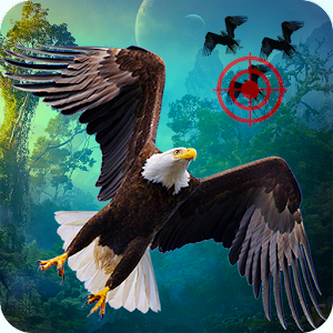 Jungle Birds Hunting 2016 for PC and MAC
