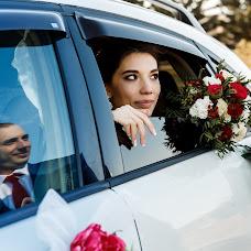 Wedding photographer Aleksandr Kulakov (Alexanderkulak). Photo of 29.04.2018