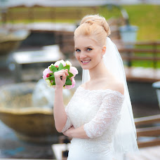 Wedding photographer Dmitriy Samoylis (SAMfoto). Photo of 02.06.2014