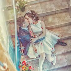 Wedding photographer Viktoriya Malashta (ejeVika85). Photo of 30.03.2014