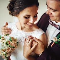 Wedding photographer Aleksandr Larshin (all7000). Photo of 12.08.2016