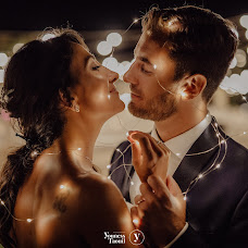 Wedding photographer Youness Taouil (taouil). Photo of 04.09.2018