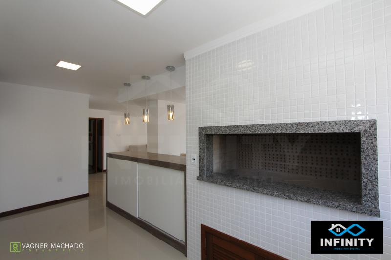 Apartamento com 3 dormitórios - Praia Grande, Torres