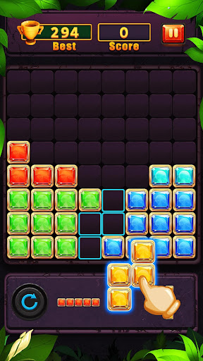 Block Puzzle Jewels Legend 1.1.3 screenshots 1
