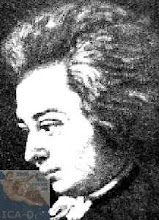Photo: Wolfgang Amadeus Mozart