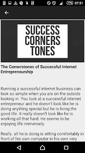 Entrepreneurship Course - náhled