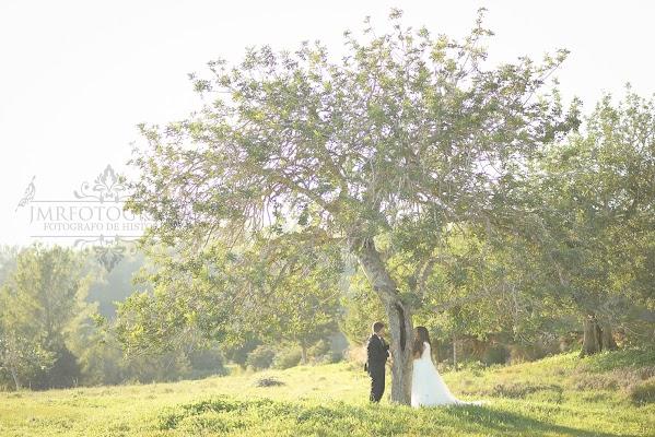 Fotógrafo de bodas JUAN MARTIN RESTITUTO (jmrfotografia). Foto del 14.02.2016