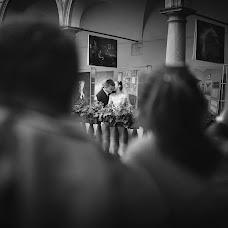 Wedding photographer Vitaliy Maslyanchuk (Vitmas). Photo of 05.07.2018