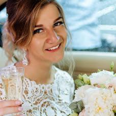 Wedding photographer Ekaterina Milovanova (KatyBraun). Photo of 22.01.2018