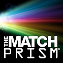 The MATCH PRISM® icon