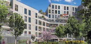 Appartement Bezons (95870)