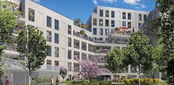 Appartement 5 pièces 115,9 m2