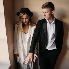 Wedding photographer Vadim Mazko (mazkovadim). Photo of 11.01.2019