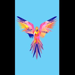 Maverick Wallpaper HD - náhled