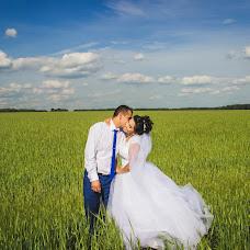 Wedding photographer Ayrat Kustubaev (eventyeah). Photo of 18.07.2017