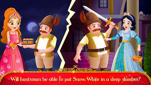 Baby Hazel Snow White Story 4 screenshots 10
