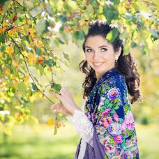 Wedding photographer Aleksandra Fedorova (afedorova). Photo of 13.11.2015