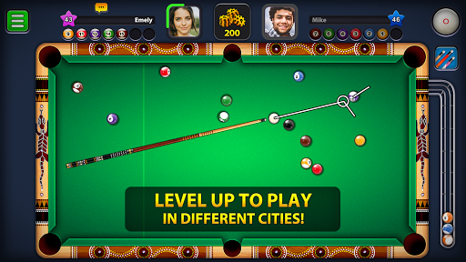 8 Ball Pool 4.2.0 DreamHackers 4