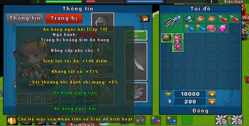 Lien Quan Giang Ho (Offline) 1.0.11 {cheat|hack|gameplay|apk mod|resources generator} 1