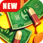 Idle Tycoon: Wild West Clicker Game - Tap for Cash