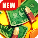 Idle Tycoon: Wild West Clicker Game - Tap for Cash 1.9.22