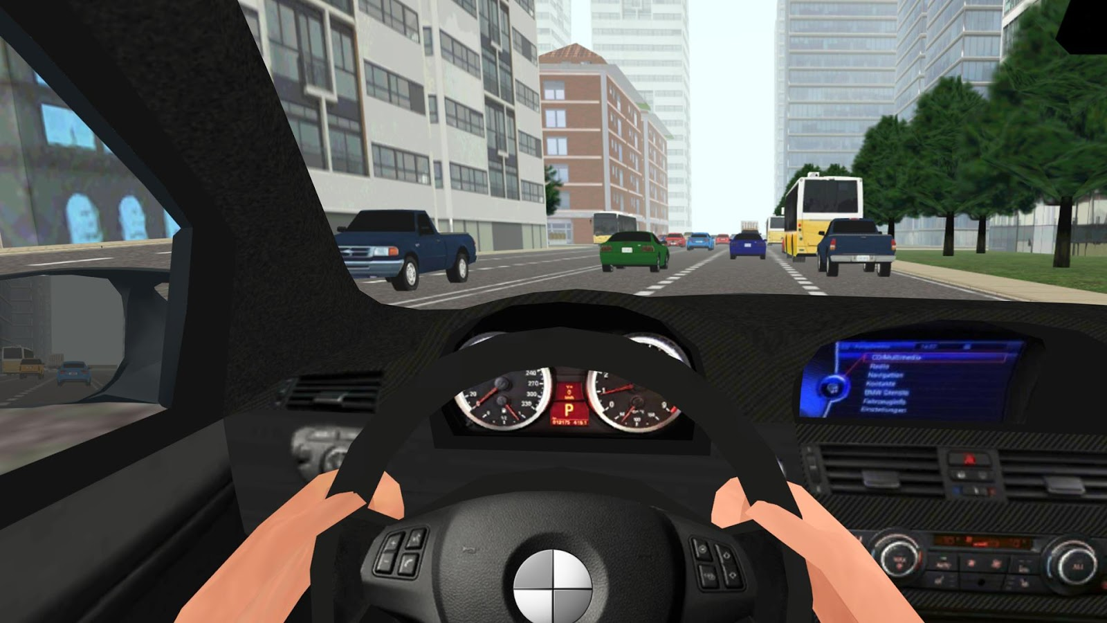 Car In Driving Android Apps On Google Play