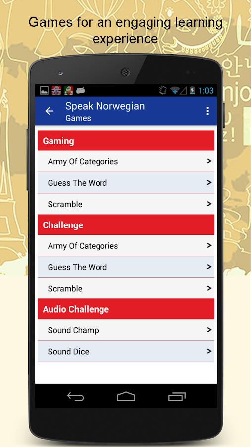 how to speak norwegian book