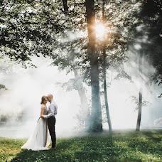 Wedding photographer Mariya Dubrovina (MariDubrovina). Photo of 04.07.2017