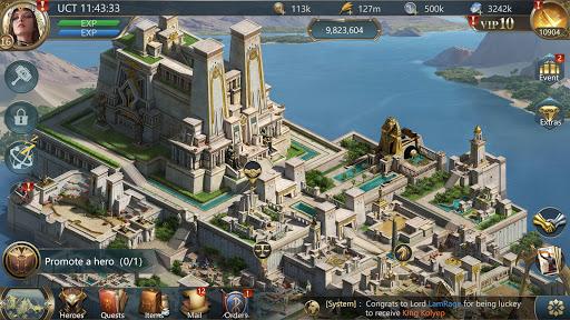 War Eternal - Rise of Pharaohs 1.0.60 screenshots 8