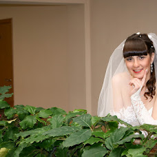 Wedding photographer Marina Sokolova (Mari161). Photo of 21.10.2012