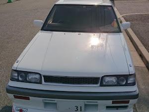 スカイライン HR31 昭和63 GTパサージュツインカムターボ後期のカスタム事例画像 圭壱mackさんの2020年05月03日21:10の投稿