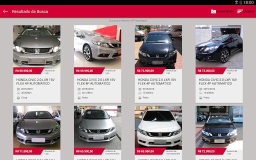 Webmotors - Anunciar Carros app (apk) free download for Android/PC/Windows screenshot