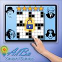 Cruciverba Crittografati,Giochi enigmistici gratis icon
