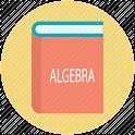 All Algebra Formulas Math icon