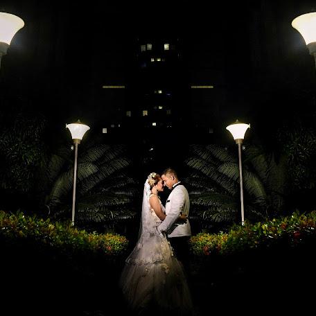 Wedding photographer Albertts Lozada (Albertts19). Photo of 27.01.2018
