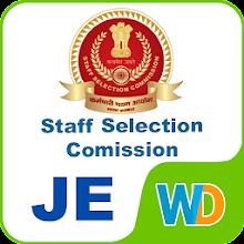 SSC JE 2020 | WinnersDen Download on Windows
