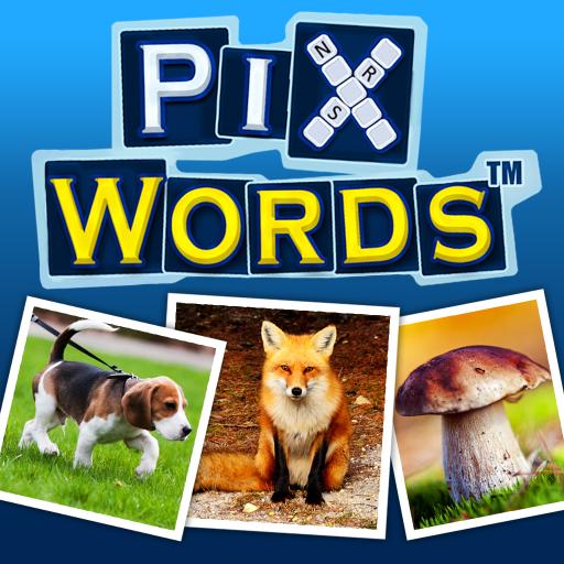PixWords™ (game)