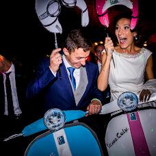 Wedding photographer Johnny García (johnnygarcia). Photo of 14.09.2018