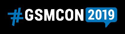 GSMCON2019 Logo