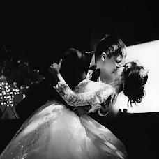 Wedding photographer Alena Babina (yagodka). Photo of 25.03.2018